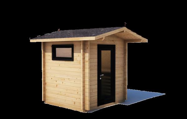Sauna 2121